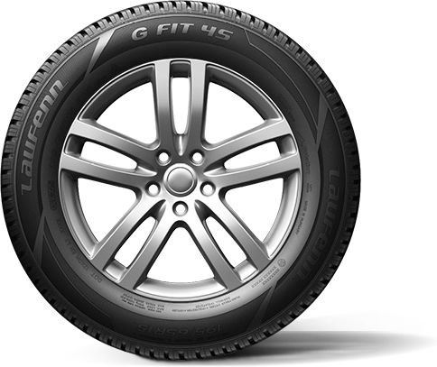 Laufenn Winter and All Season tyres in stock