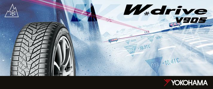 Cold weather & All-Weather tyres